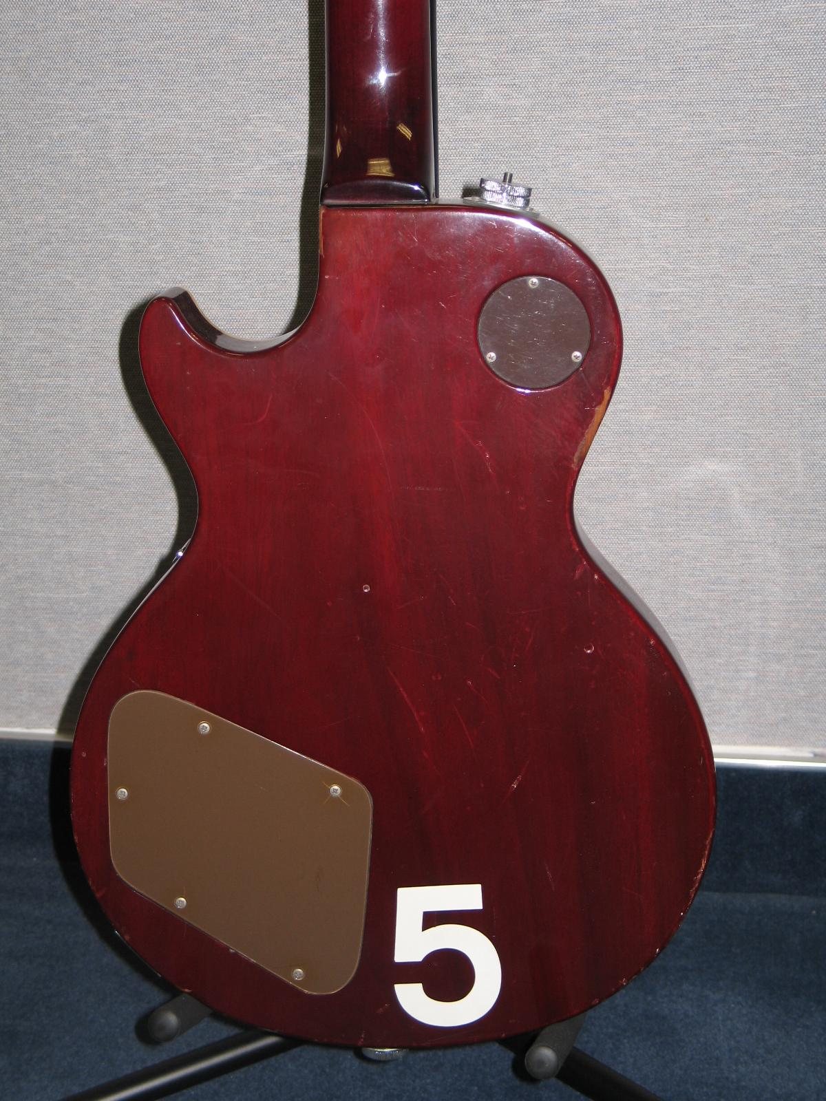 Pete's Guitars