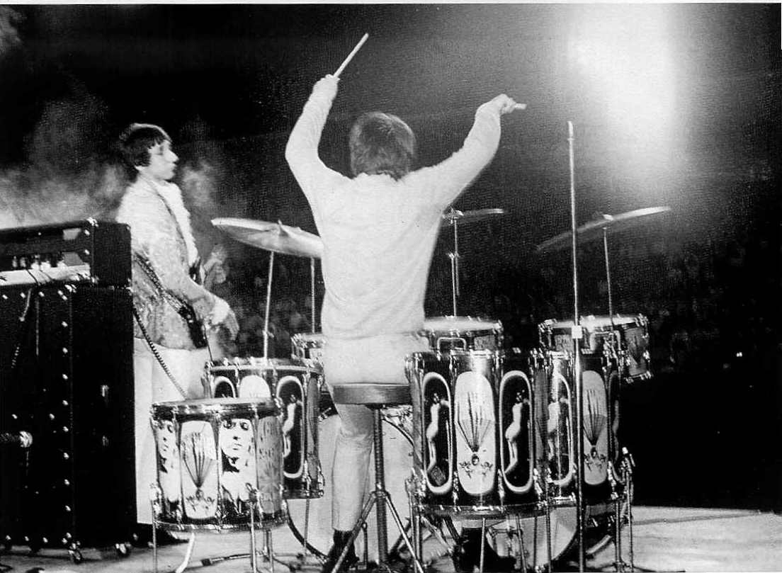 Keith S Drums