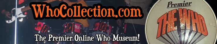 The Premier Online Who Museum